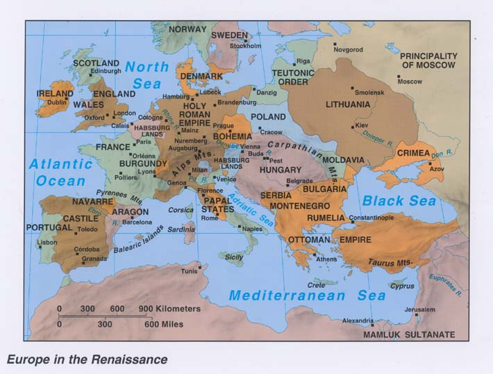 an analysis of the renaissance period in europe The renaissance (from french renaissance, meaning rebirth italian:  that  profoundly affected european intellectual life in the early modern period.